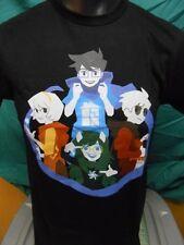 Mens Licensed Homestuck Anime Shirt New L