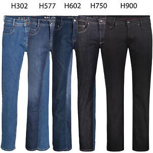 MAC ARNE Modern Fit Stretch Jeans Herren - Farben: H577, H602, H750, H900