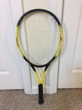 Head Radical Tour Series Oversize Agassi Tennis Racket Grp 4 1/4 Made in Austria