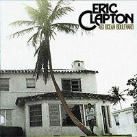 Eric Clapton - 461 Ocean Boulevard [CD]