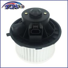 BRAND NEW HEATER BLOWER MOTOR FOR  CHEVY GMC CADILLAC HUMMER