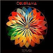 Colorama - Temari (2014) sealed CD