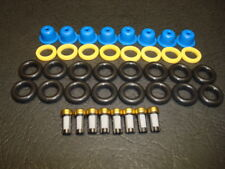 1991-2002 Ford F150 4.6L 5.4L Bosch EV1 Fuel Injector Rebuild/Repair O-ring Kit