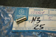 N3) Vespa Cosa 125 150 200 Bolt for Brake Shoe 228861 Front Perno Freni Ant