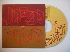 JAZZANOVA : IN BETWEEN ▓ CD ALBUM PORT GRATUIT ▓