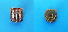 ESTUDIANTES DE LA PLATA - CAMPEON DE AMERICA Argentina football soccer pin badge