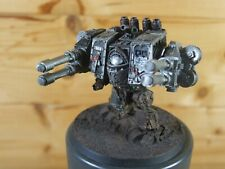 FORGEWORLD WARHAMMER SPACE MARINE VENERABLE DREADNOUGHT PAINTED (L)