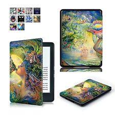 Cover für Amazon New Kindle 2016 eBook Hülle Tasche Schutzhülle Case Etui Skin