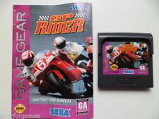 Jeux vidéo pour Course et Sega Game Gear SEGA