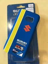 Genuine Suzuki 2019 Moto GP Samsung S7 Phone Case