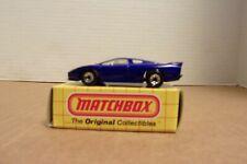 1993 Matchbox Mb 31 Jaguar XJ220