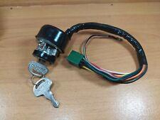 Suzuki A100 GT100 RV90 RV50 TS50 TS75 Ignition Switch 2klik Nos Genuine