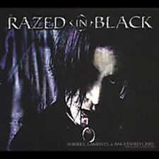 Razed in Black - Shrieks Laments & Anguished Cries [New CD] Deluxe Edition