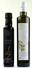 Probierset Kaltgepresstes Extra natives Olivenöl 500-ml+  Balsamico Essig 250-ml