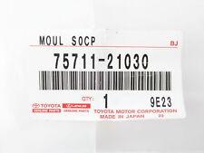 Genuine Oem Scion 75711-21030 Passenger Front Belt Molding Exterior 2005-2010 tC (Fits: Scion tC)