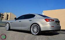 "22"" Road Force RF15 Wheels for Maserati Dodge Charger Challenger Magnum Chrysler"