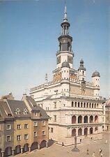 B44843 Poznan Ratusz Muzeum Historii Miasta Poznania    poland