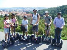 Segway Tour Prague, 2 hours