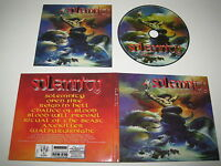 Solemnity/Reign IN Hell (Remedy / Rem 016) CD Album