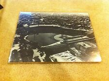 Vintage Forbes Field Pittsburgh Pirates B&W Photo Picture Poster 15x12 SEALED