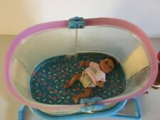 Mattel Barbie baby krissy doll PLAYPEN ONLY - used
