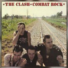 THE CLASH - COMBAT ROCK   VINYL LP NEW+