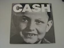 JOHNNY CASH - American VI: Ain't no Grave **Vinyl-LP**NEW**original US-press**