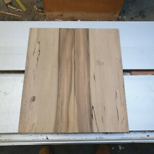 blackheart sassafras tassie thick veneer wood working craft pack