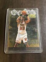 Alonzo Mourning TOPPS ROCK STARS CARD NBA 1997 T8-147