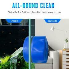 Magnetic Cleaner Magnet Aquatic Brush Algae Aquarium Cleaning Glass Fish Tank