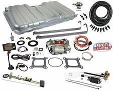 62-67 Nova FITech Fuel Injection 30003 Go Street 400 HP Complete Conversion Kit