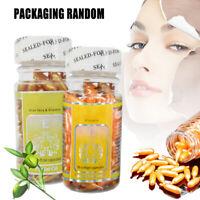 Vitamin E 100% Hyaluronic Acid Retinol Facial Serum Skin Care Anti Aging