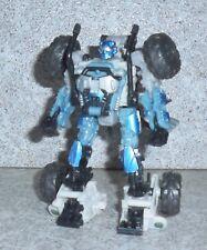 Transformers Human Alliance Dark Of The Moon HALF TRACK Dotm Figure