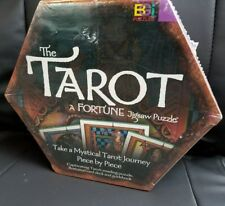 The Tarot A Fortune Jigsaw Puzzle by Buffalo Games