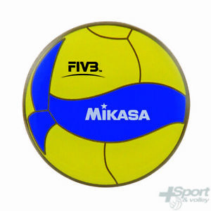 Moneta Arbitro Mikasa V200W - AC-TC200W
