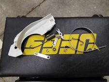 Stihl MS 181C Chainsaw Chain Brake Assembly