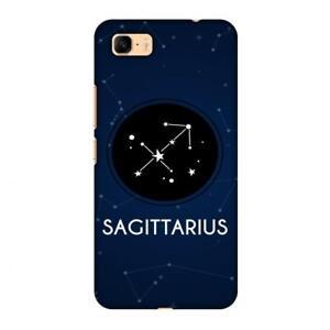 AMZER Snap On Case Stars Sagittarius HARD Plastic Protector Phone Case Cover