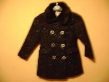 Debenhams Girls' Coat Coats, Jackets & Snowsuits (2-16 Years)