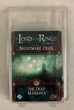 Lord of The Rings The Card Game Nightmare Deck The Dead Marshes