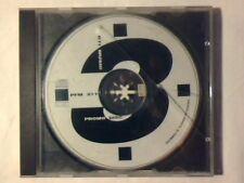 CD Promo disc 3 NON E' LA RAI PAMELA PRATI 883 JOVANOTTI RARISSIMO VERY RARE!!!