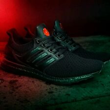 Manchester United- Adidas Ultraboost.Limited Edition. Size 10 uk.