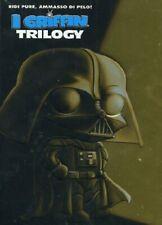 I Griffin - Trilogia Star Wars (3 Dvd) 20th Century Fox