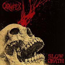Carnifex - Slow Death [CD]