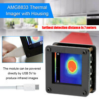 AMG8833 IR Infrared 8x8 Thermal Imaging Camera Array Temperature Sensor Module G
