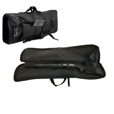 Heavy Duty 47inch Military Carrying Backpack Bag Rifle gun case Hunting Fishing