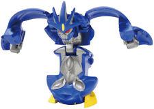 Bakugan Blast Elico Aquos Blue Bakutech Super Rare