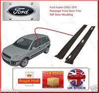 Ford Fusion 2001-2013 NSF Passenger Side Front Door Trim Panel 1690267 Moulding