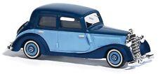 Busch 41441 Mercedes 170V Dos Colores Azul, H0