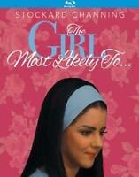 The Girl Most Likely To ... (DVD,1973)