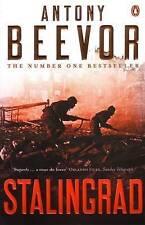 Stalingrad, Antony Beevor, Very Good Book